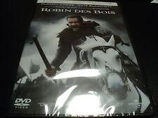 "DVD NEUF ""ROBIN DES BOIS"" Russell CROWE, Cate BLANCHETT / Ridley SCOTT"