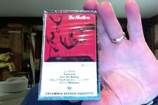 The Heaters- Energy Transfer- 1980- new/sealed cassette tape- rare?
