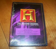 DECLASSIFIED THE TET OFFENSIVE Vietnam War History Channel RARE OOP DVD NEW