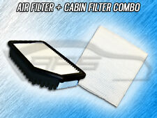 AIR FILTER CABIN FILTER COMBO FOR 2012 2013 2014 2015 HYUNDAI ACCENT 1.6L