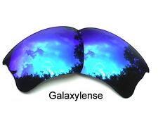 lenti di ricambio per Oakley Flak Jacket XLJ Blu Oceano Polarizzati By