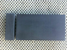 "WIDE NATURAL  RAZOR HONE LLYN MELYNLLYN  SHARPENING STONE 12000 GRITS 6"" LONG"
