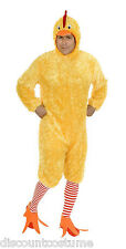 FUNKY CHICKEN ADULT UNISEX HALLOWEEN COSTUME SIZE MEDIUM 40-42