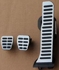 VW Passat 3C B6 B7 CC original pedal set pedals pedal caps pedal cover pads caps