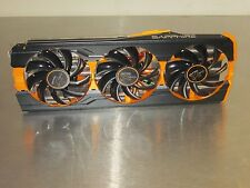 Sapphire Toxic TRI-X Triple Fan R9 290x Replacement GRAPHICS CARD NOT INCLUDED