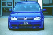 JMS Racelook Frontspoilerlippe für VW Golf 4 Limousine/ Variant