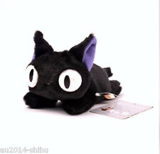 Official Studio Ghibli KiKi's Delivery Service Cat Plush Toy S 12cm kitten