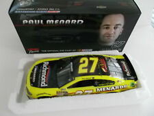 2014 ACTION 1:24 PAUL MENARD MENARDS NASCAR DIECAST