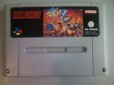 Final Fight 3 super nintendo snes