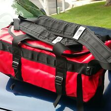 The North Face Base Camp Duffel bag backpack 42 L