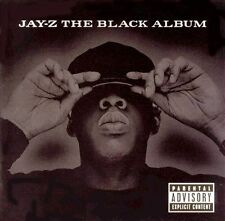 Jay-Z - The Black Album (Audio CD - 2003) [Explicit Lyrics] NEW