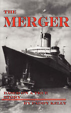 The Merger, 0955556007, Very Good Book