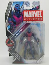 "Marvel Universe Archangel Series 2 Figure 015 3.75"" Action Figure New In Box"