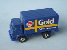 Matchbox Dodge Commando Delivery Truck St Ivel Butter Spread Rare UK Promo