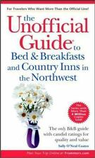 Unofficial Guides: Unofficial Guide to Bed and Breakfasts and Country Inns in...