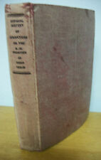 Official History of Operations on the NW FRONTIER OF INDIA 1920-1935 w/ Maps