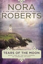 Tears of the Moon (Gallaghers of Ardmore Trilogy)-ExLibrary