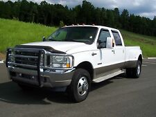Ford: F-350 POWERSTROKE MOONROOF DUALLY DRW GOOSE NECK HITCH