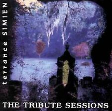 Terrance Simien: The Tribute Sessions (CD, Aim Trading Group Pty, Ltd) NEW