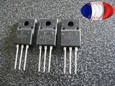 3X Transistors Toshiba 2SK3569 K3569 Mosfet TO220