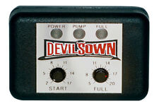 DEVILSOWN WATER METHANOL INJECTION 2.5 BAR PROGRESSIVE CONTROLLER