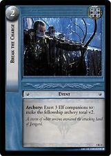 LOTR TCG BoHD Battle of Helm's Deep Break The Charge 5R11