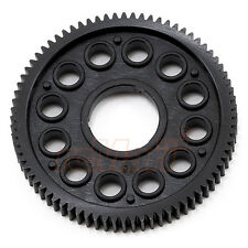 Xray Composite Spur Gear 76T 64P Black X1 X10 X12 XII RC Cars On Road #XR-375876