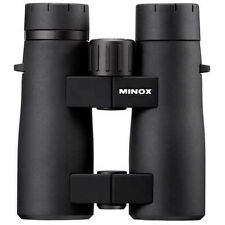 Minox BV 10 x 44 Black Open Hinge Roof Prism Binocular #62238 (UK Stock) BNIB