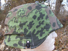Reproduction Elite Oakleaf B Type I Helmet Cover Made In USA!