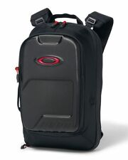 Oakley Motion Tech 15L Backpack Carry On Laptop Gym Bag Sack Black 92656
