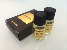 New TOM FORD Patchouli Absolu Private Blend 2 x 4ml Boxed NIB