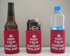 England euro 2016 Bottle & Cup Can Coolers Can Coolers B2G1 FREE!