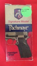 Pachmayr Signature Model GM-380 Sure-Grip Colt Handgun Grip  JZ149