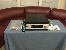 ADCOM GTP-870HD Processer Preamplifier Preamp FM AM Tuner HDMI Dolby DTS 7.1,New