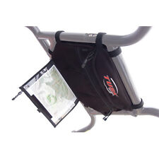 Tusk Rzr Overhead Storage and Map Bag Black POLARIS RANGER RZR S 800 2009-2013