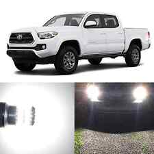Alla Lighting Back-Up Reverse Light 921 LED Bulbs for Toyota Tacoma 00~13 Tundra