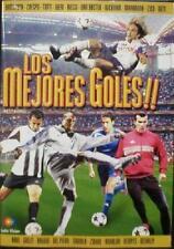 Los Mejores Goles (DVD)