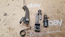 1982 1983 Honda ATC200E timing cam chain tensioner guide bolt mount parts lot