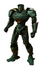 """Pacific Rim Jaeger Gipsy Danger PVC action figure NEW IN BOX 7"""" TALL"""