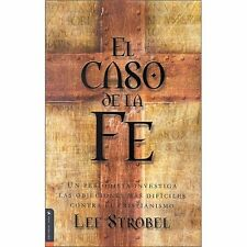 Caso de la Fé, El, Strobel, Lee, Books