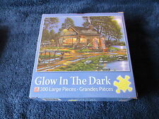 REMEMBER WHEN - GLOW IN THE DARK - 300 PC PUZZLE