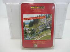 Faller H0-TT-N-Z 171671 Einsteiger-Set, Landschaftsbau  WT5037
