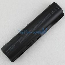 6cell laptop Spare Battery For 484170-001 HP Pavilion DV4 DV5 DV6