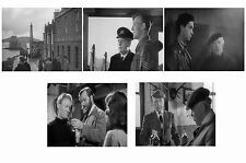 WHISKY GALORE - SET OF 5 - A4 PHOTO PRINTS