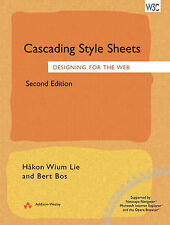 Cascading Style Sheets: Designing for the Web,GOOD Book