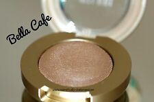 Milani BELLA EYES Gel Powder Eyeshadow, BELLA CAFFE 04 - Satin Matte