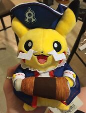 Pokemon Worlds 2015  Boston Plush! Brand New!