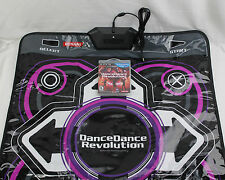 PS3 Dance Dance Revolution Bundle with Dance Mat (Sony Playstation 3, 2010) DDR
