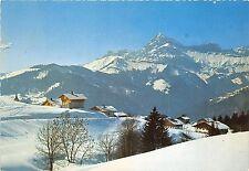 BR1725 France Crest Voland le Cernix
