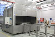 Front loading hot Parts Washer Degreaser  £11200 +Vat